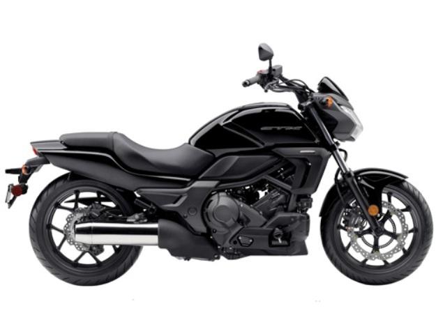 Motorcycle news 2013: Honda CTX700 and CTX700N