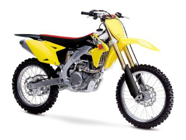Suzuki RMZ 250 and RMZ 450 2014: New Suzuki Bikes are ready to hit the Market
