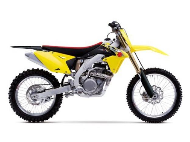 Suzuki RMZ 250 and RMZ 450 2014: New Suzuki Bikes are ready to hit the Market