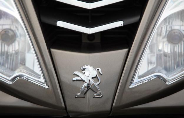 Test Peugeot CityStar 125i: Best Seller in sight!
