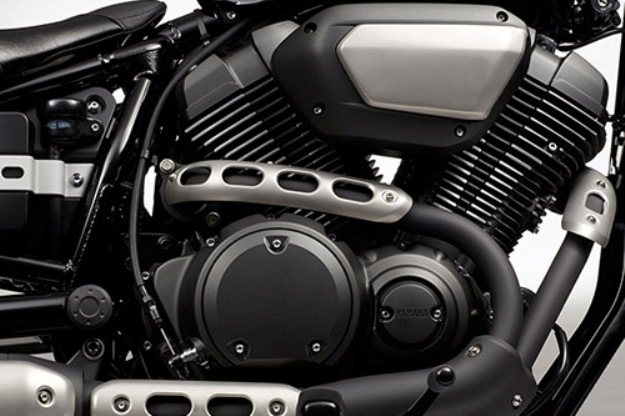 Yamaha XV950 (R) bolt: real competitors launched in market