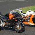Test KTM RC 250 R: best bike in the world