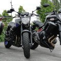 Honda CB500F, Kawasaki er-6n or Yamaha XJ6: which bike A2 choose?