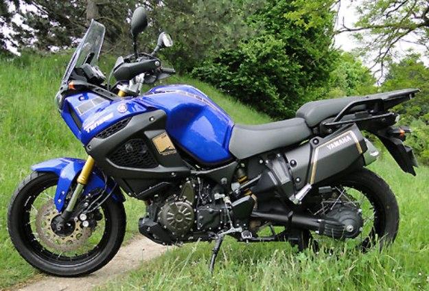 Comparative BMW R1200GS 2013 Vs Triumph Tiger Explorer XC Vs Yamaha XT1200Z Super Tenere
