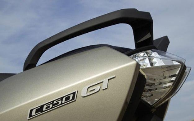 Test BMW C 650 GT: the good surprise!