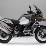 Motorcycle News 2014 BMW R1200GS Adventure LC (liquid cooled)