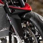 Test MV Agusta rival 800: The hypermotard that awesome!