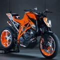 Test KTM 1290 Super Duke R: Sports roadster