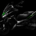 Kawasaki J300 2014 confirmed: 1st photos and information