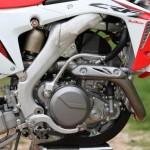 Honda CRF450R 2014 review
