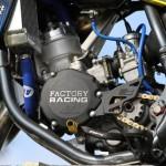 Test Suzuki RM 85 Jet Racing: A Powerful Engine!