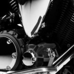Motorcycle News 2014: Yamaha XVS1300 Custom, Chopper style