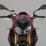Motorcycle News 2014: BMW S1000R, the Bavarian roadster!