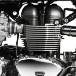 Motorcycle News 2014: Triumph America and Triumph Speedmaster