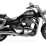 Motorcycle News 2014: Triumph Thunderbird LT 2014