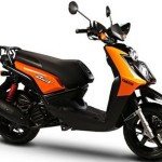 Yamaha Bw's, Neo's and Yamaha Neo's 4 (UBS) on 2014: Change of look