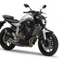 Motorcycle News Yamaha MT-07 is close enough to the MT-09