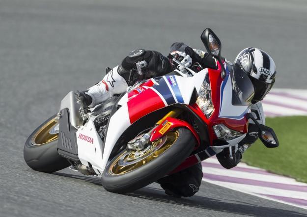 Honda CBR1000RR SP 2014 review: Specially sharpened
