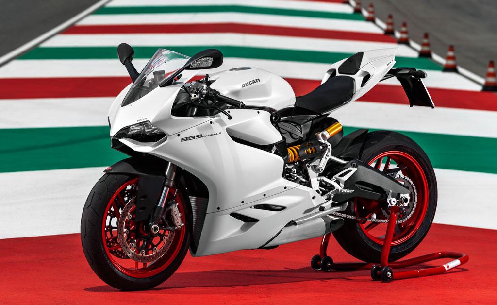 Ducati 899 panigale Wallpaper Graceful (1024 × 628)