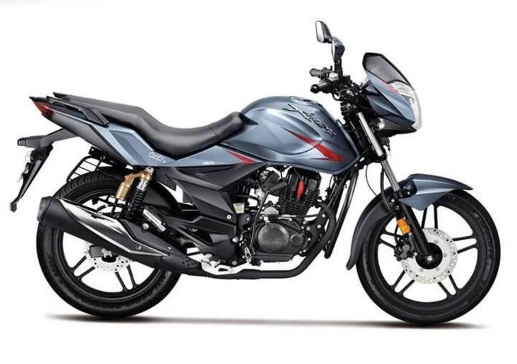 Hero Honda CBZ Xtreme Wallpaper (1024 × 722)