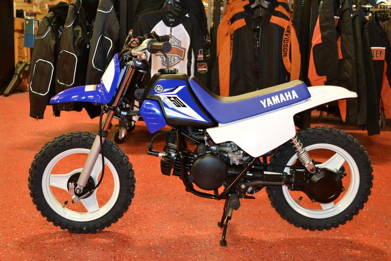 Yamaha Splash PW 50 Picture (800 × 533)