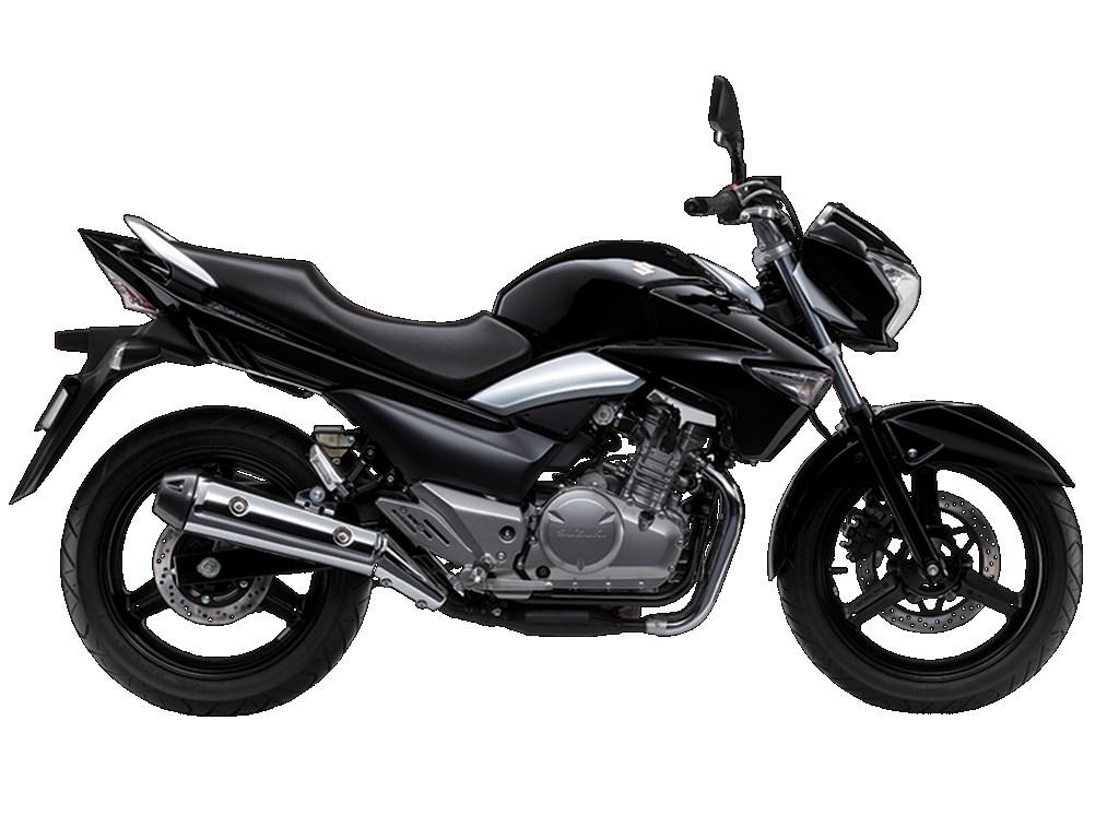 Suzuki Inazuma GW250 RightSide (1024 × 768)