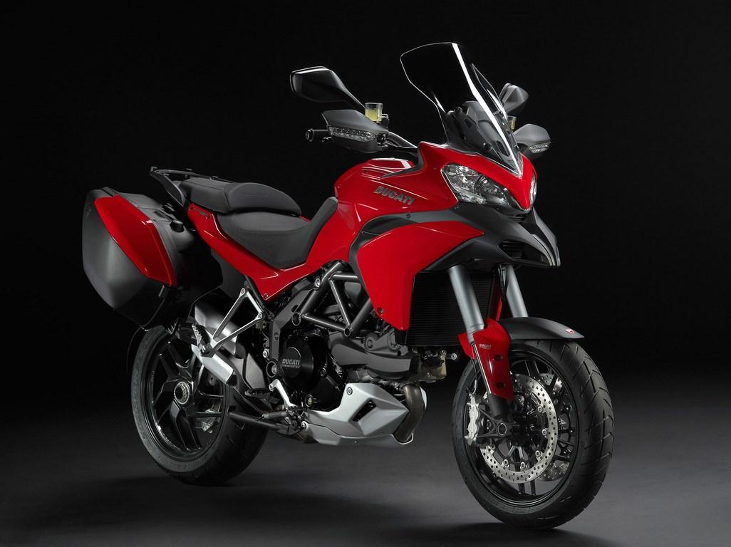 Ducati Multistrada 1200 S Picture  (1026 × 768)