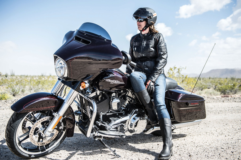 Harley-Davidson Street 500-750 With HD Wallpapers