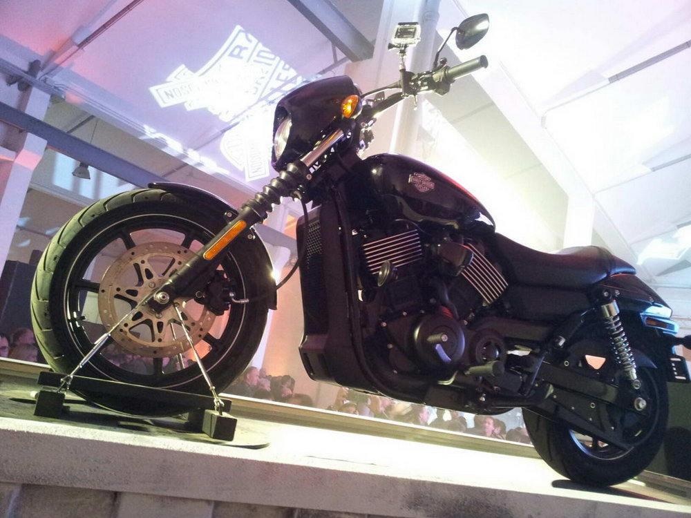 Harley-Devidson500-750 pics 2014