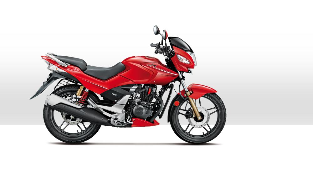 Hero Honda Xtreme 2014 Wallpaper