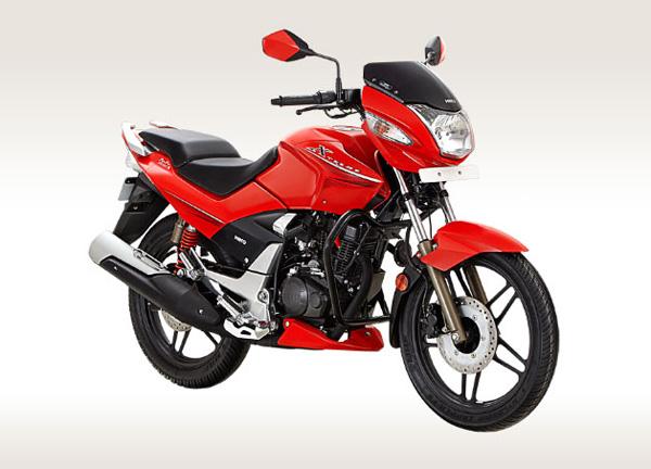hero Honda Xtreme image(600 × 432)