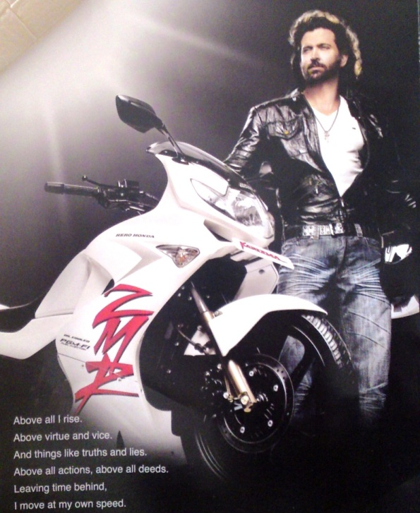 Karizma ZMR Launched Picture (595 × 727)