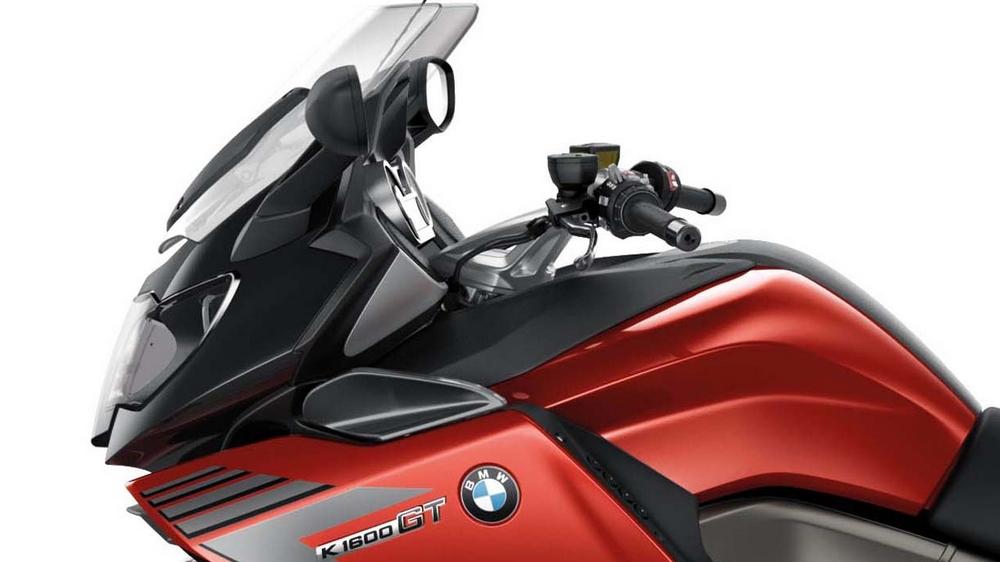 BMW K1600GTL Wallpapers | Bikes Doctor