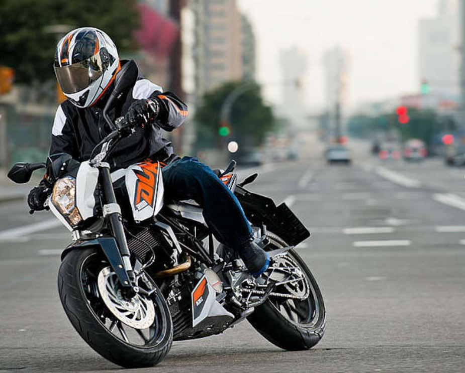 KTM 200 Duke Wallpaper (925 × 743)