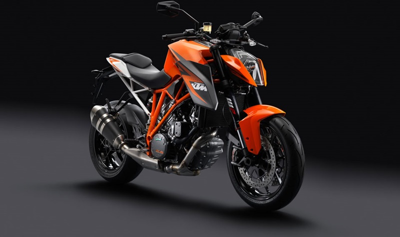 KTM 200 Duke Wallpaper (800 × 475)
