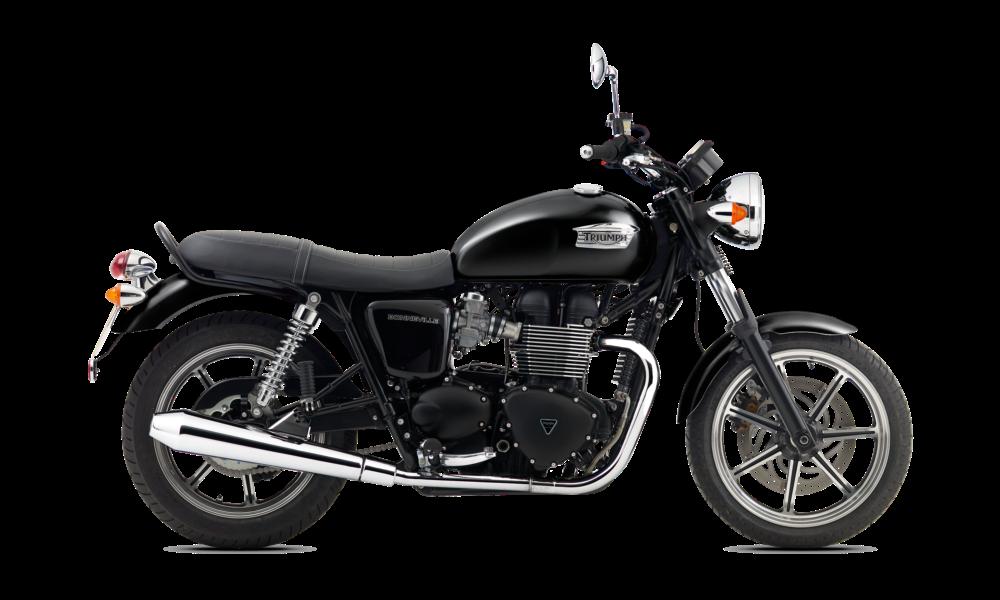 Triumph Bonneville T100 Picture (1000 × 600)