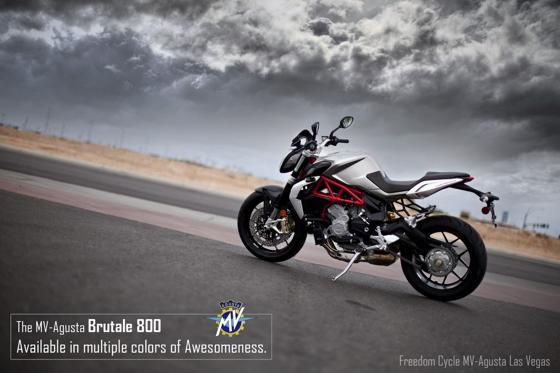 MV Agusta Brutale 800 review poster (1152 × 768)