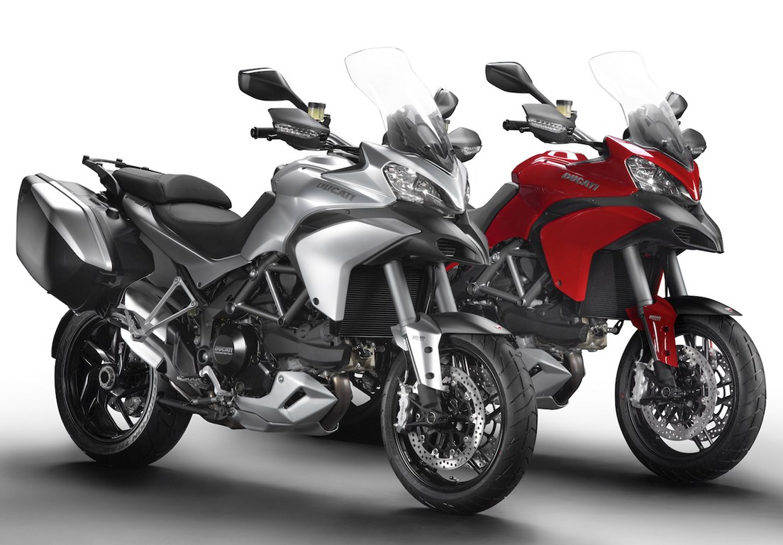 Ducati Multistrada 1200S Touring (1104 × 768)