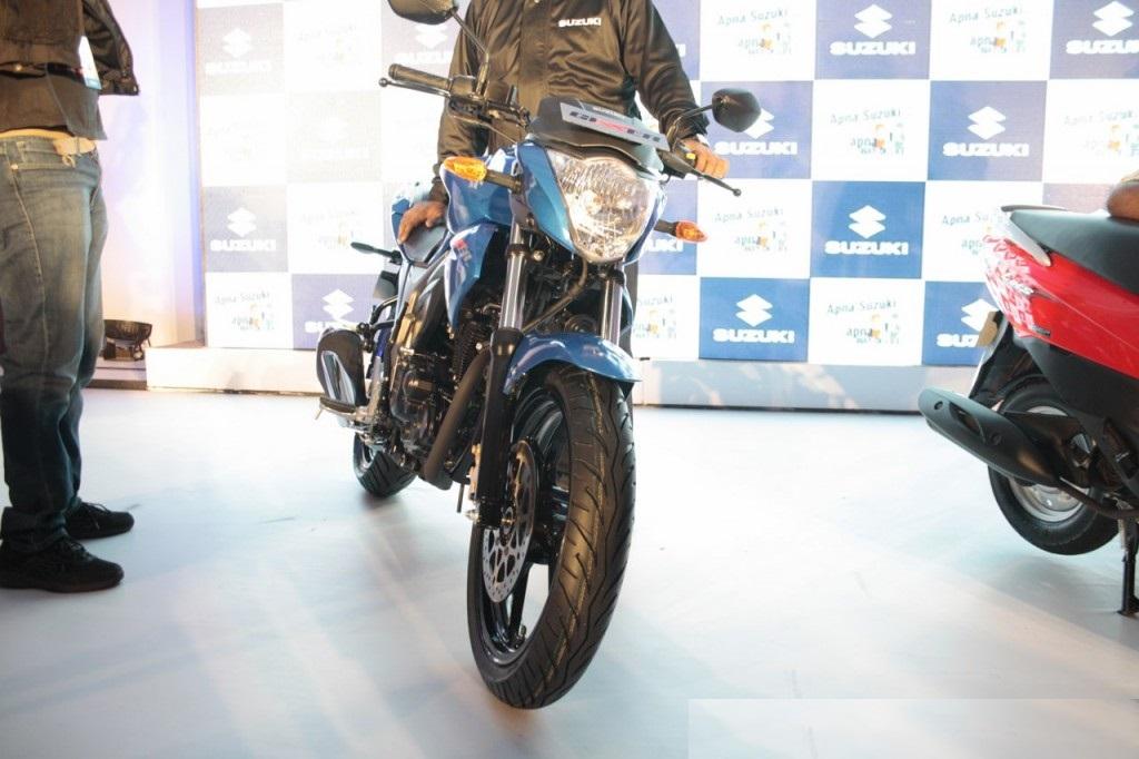 Suzuki Gixxer 155cc (1024 × 768)