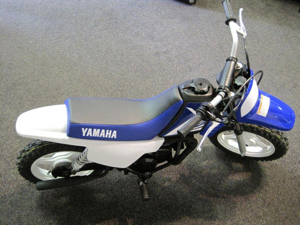 2014 Yamaha Splash PW 50 photo (1000 × 750)
