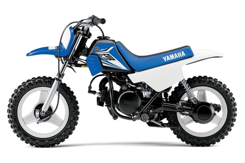 2014 Yamaha Splash PW 50 Picture (1000 × 666)