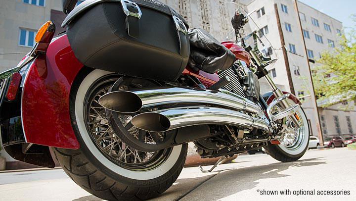 Victory Boardwalk Exhaust picture (720 × 406)