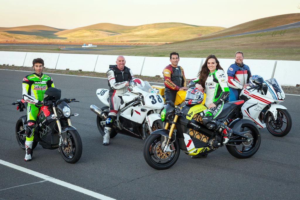 brammo vs gas powered motorbikes picture (1024 × 683)