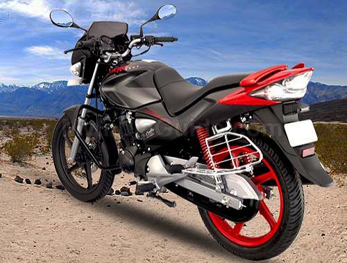 Hero Honda CBZ Xtreme image(500 × 380)