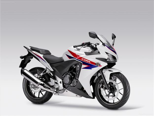 Honda CBR500R and parallel Picture (624 × 468)