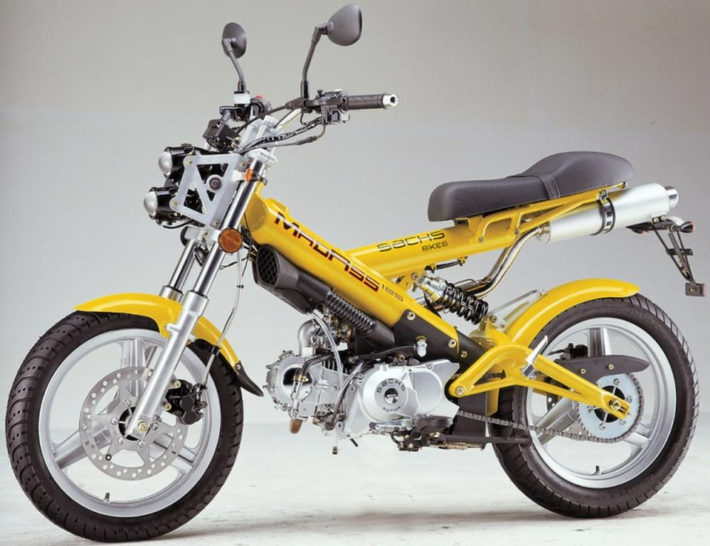 MadAss 125 yellow photo  (998 × 768)