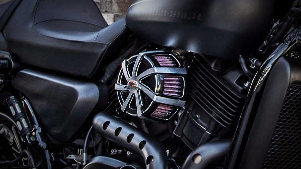 Harley-Devidson500-750 photos