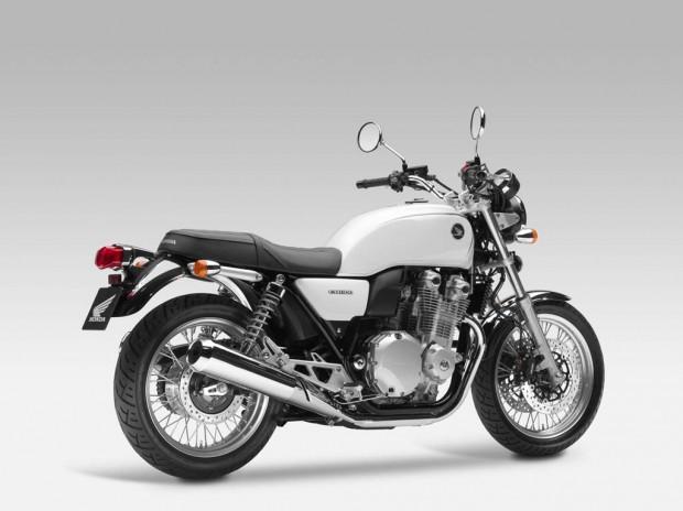 Honda CB1100 Deluxe white 2014 (1024 × 767)