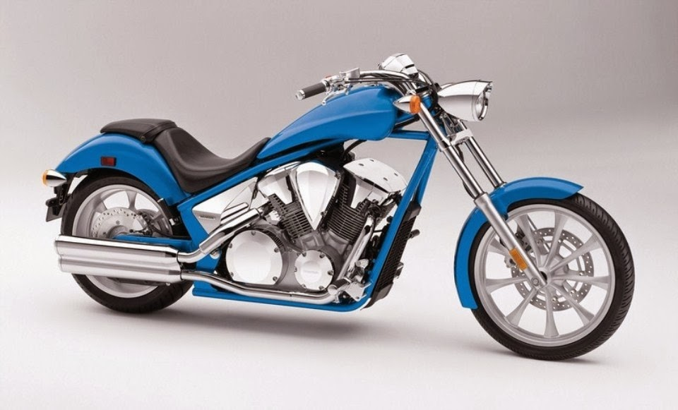Honda Fury ABS 2014 hd picture (960 × 581)