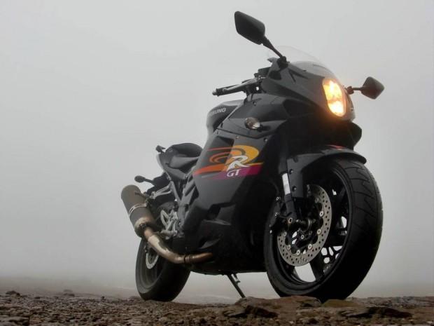 Hyosung GT650R Test Ride (1024 × 768)